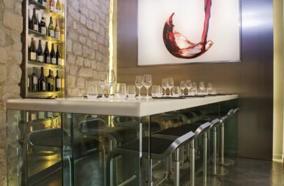 La Cave du Vin 9