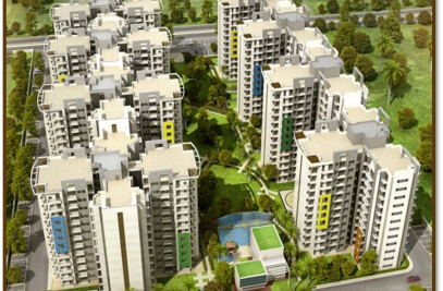 Shri Sumati Enclave for Shri Colonizers Pvt Ltd