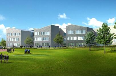St John's RC Comprehensive School