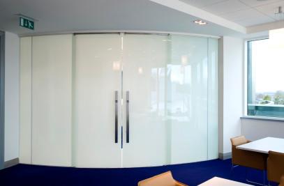 LC Smartglass