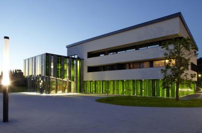 Breitenwang Community centre