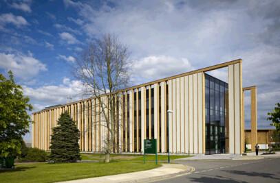 Sutton Bonington Bioscience SVMS