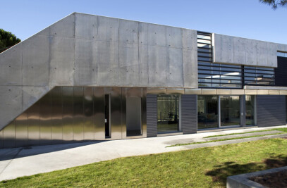 RONCERO HOUSE