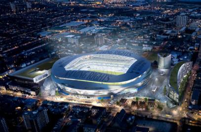 Tottenham masterplan