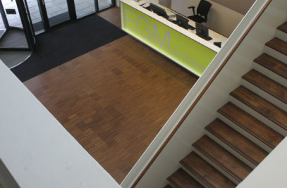 EGM Architects Office