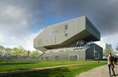 Centre Social De L'arbrisseau