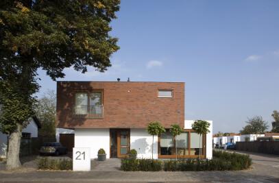 Patio bungalows Brigidahof
