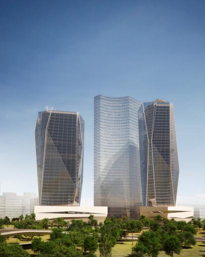 Baidu Office Building