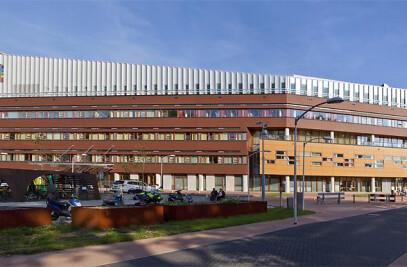 Vlietland Hospital