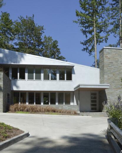 North Fork Residence