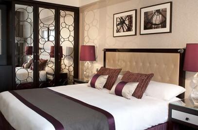 Radisson Blu Ambassador Hotel