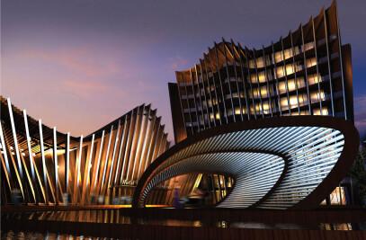 Hotel Liesma Proposal