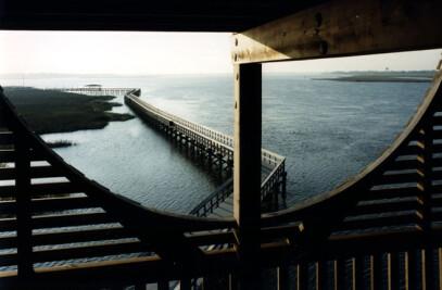 Harbor Observation Tower