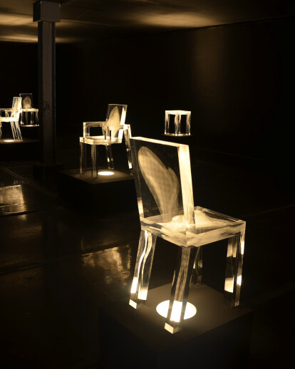 GHOST Collection at SuperDesign London