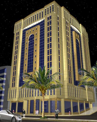 Hotel BafeeL