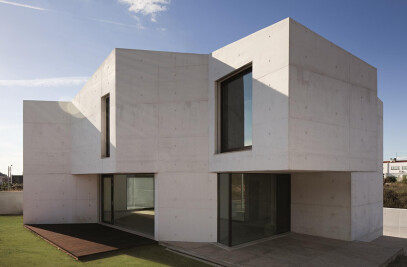 Braga House