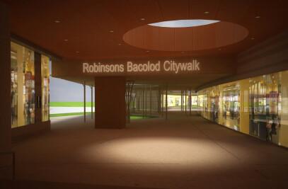 Robinsons City Walk