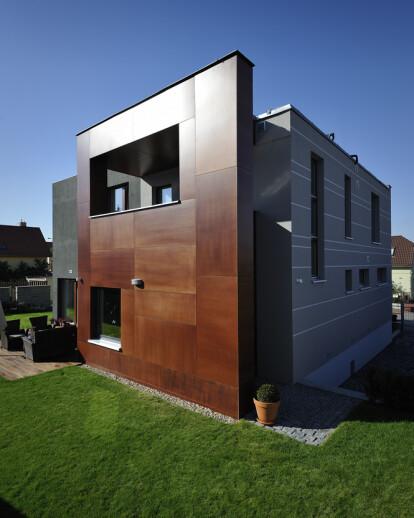 Family House Vinor