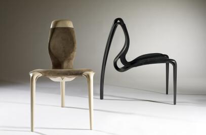 Enignum II Chair