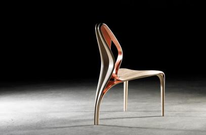 Enignum IV Chair