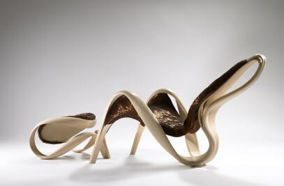 Enignum Lounge Chair