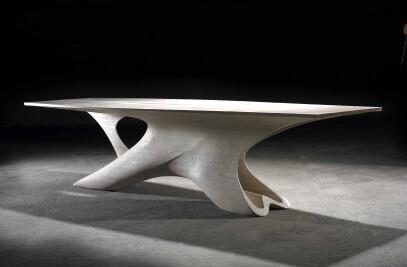 Erosion III Dining Table