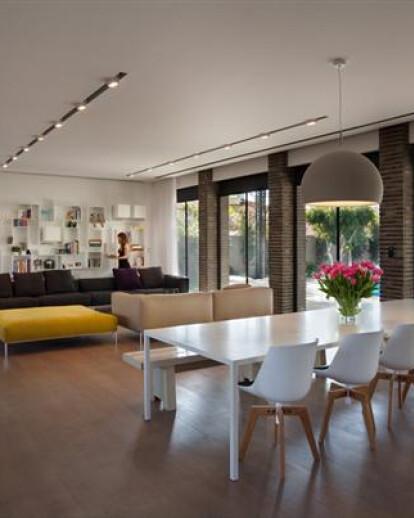 Ramat Hasharon House 10