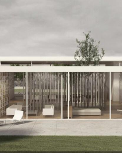Neve Yarak House