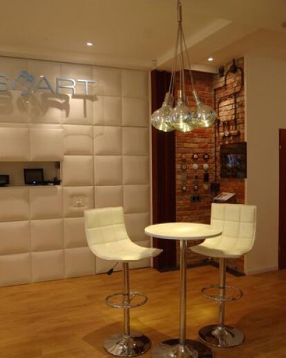 Showroom of s3Art