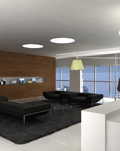 Interface Offices 2