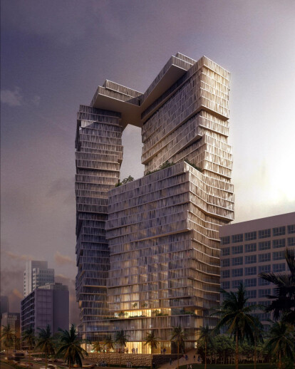 Beirut Hotel and Residences