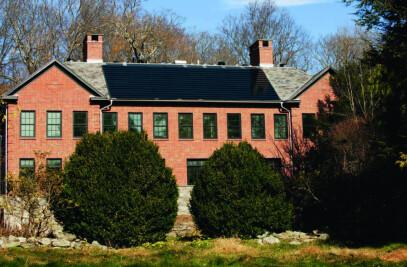 Kennedy Green House