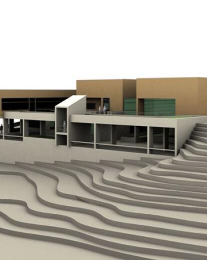 Valparaiso Health Center