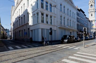 FBS Antwerpen