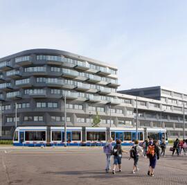 IJburg College