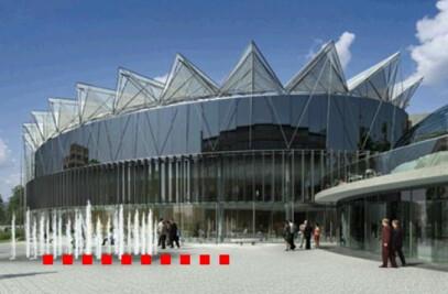 Congress Center Zlin