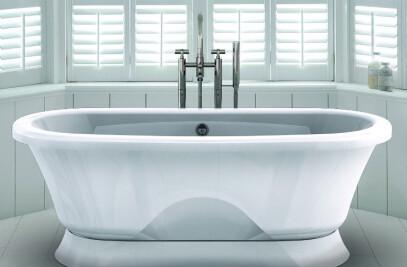 Change Your Bathroom