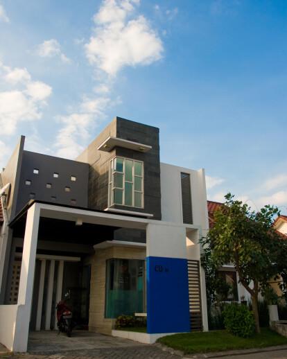 Ambiguity House