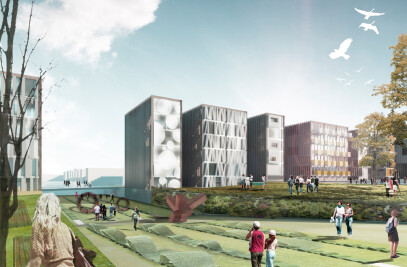 Würzburg Residential Project
