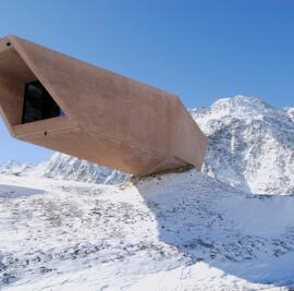Bärenstall