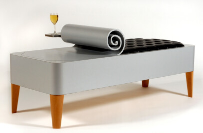 Canned Seat
