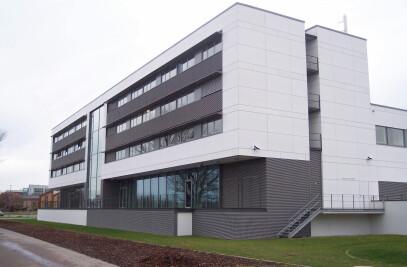 Fraunhofer Institut Magdeburg