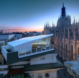 The Cube Milano