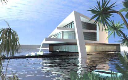 Flow Architektur