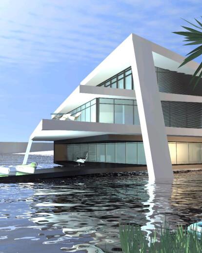 Vision Waterhouse
