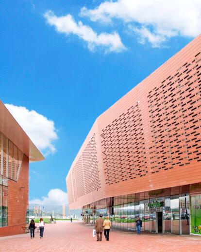 Meydan Shopping Center