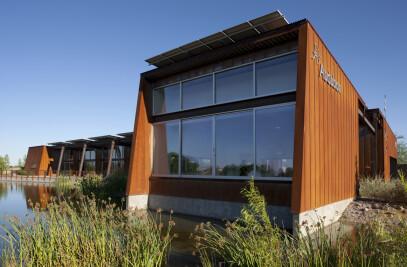 Rio Salado Audubon Center