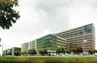 Baoyao Office Park