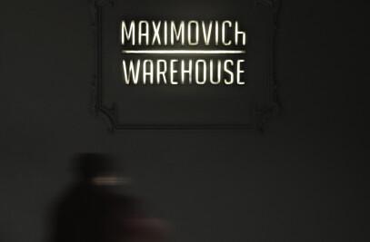 Maximovich warehouse