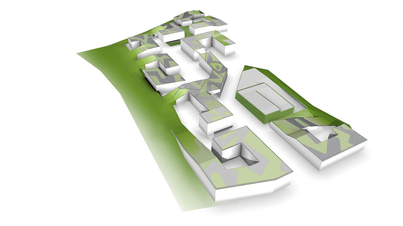 Nescio Park Industrial Estate